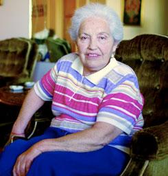 Holocaust Survivor, Queens, NY