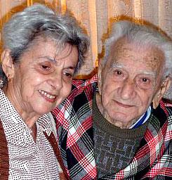Holocaust Survivor, Lithuania