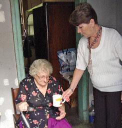 Holocaust Survivor, Argentina