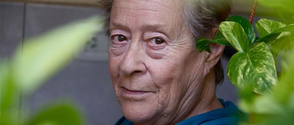 Annie Geiger, Austrian Holocaust Survivor
