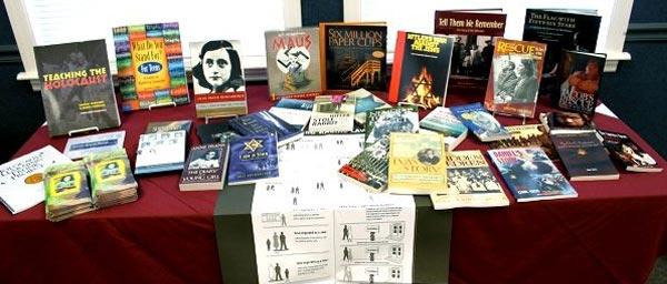 Georgia's Holocaust Education Project