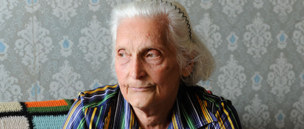 Berta Nisim Levi-Vladimirova