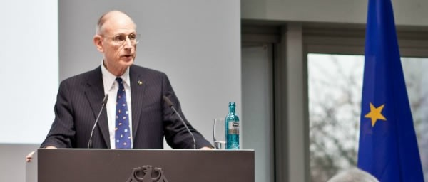 Ambassador Stuart Eizenstat joined the Claims Conference in 2008 as Special Negotiator.