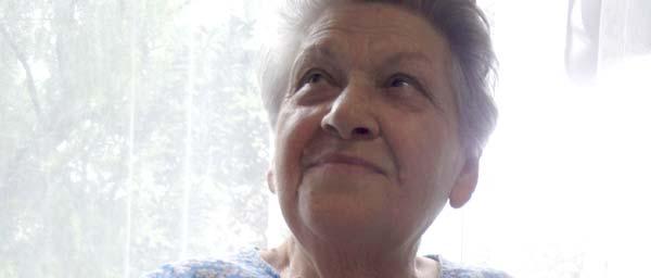 Survivor Story: Manya Dessau