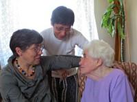 Hungarian Holocaust survivors