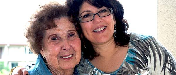 Survivor Story: Rosa Lindenberg