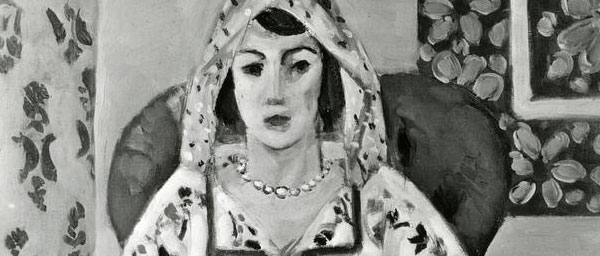 Sitting Woman, by Henri Matisse, was among the art works thought lost during WWII but found in the Munich apartment.