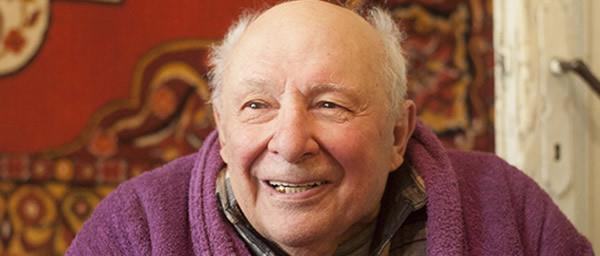 David Brodskij Vilnius
