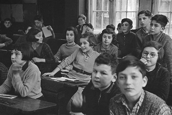 """Roman Vishniac Rediscovered"""