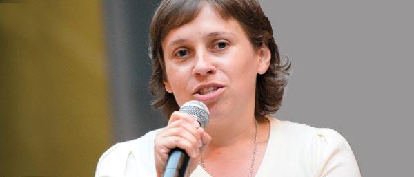 Natalya Lazar Fellowships