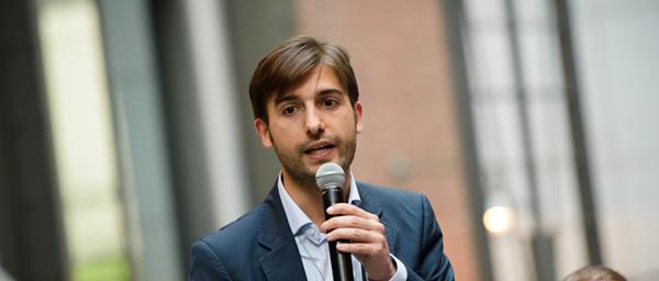 Luca Finoglio Fellowships