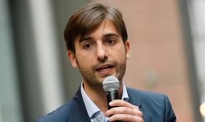 Fellow Profile: Luca Fenoglio
