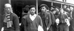 Yad Vashem Drancy 1942