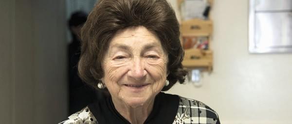 Margit Rosenthal