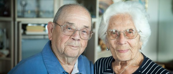 Holocaust survivors Homecare