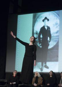 Witness Theater-Rebecca Meller
