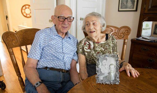 Providing Vital Care for Holocaust Survivors in New York