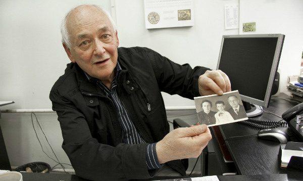 Wassili Michailowski