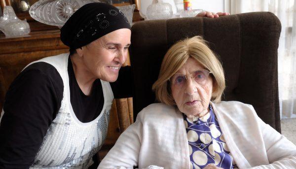Shoshana Holocaust survivor Israel
