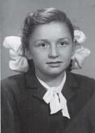 Aviva Goldschmidt 1950