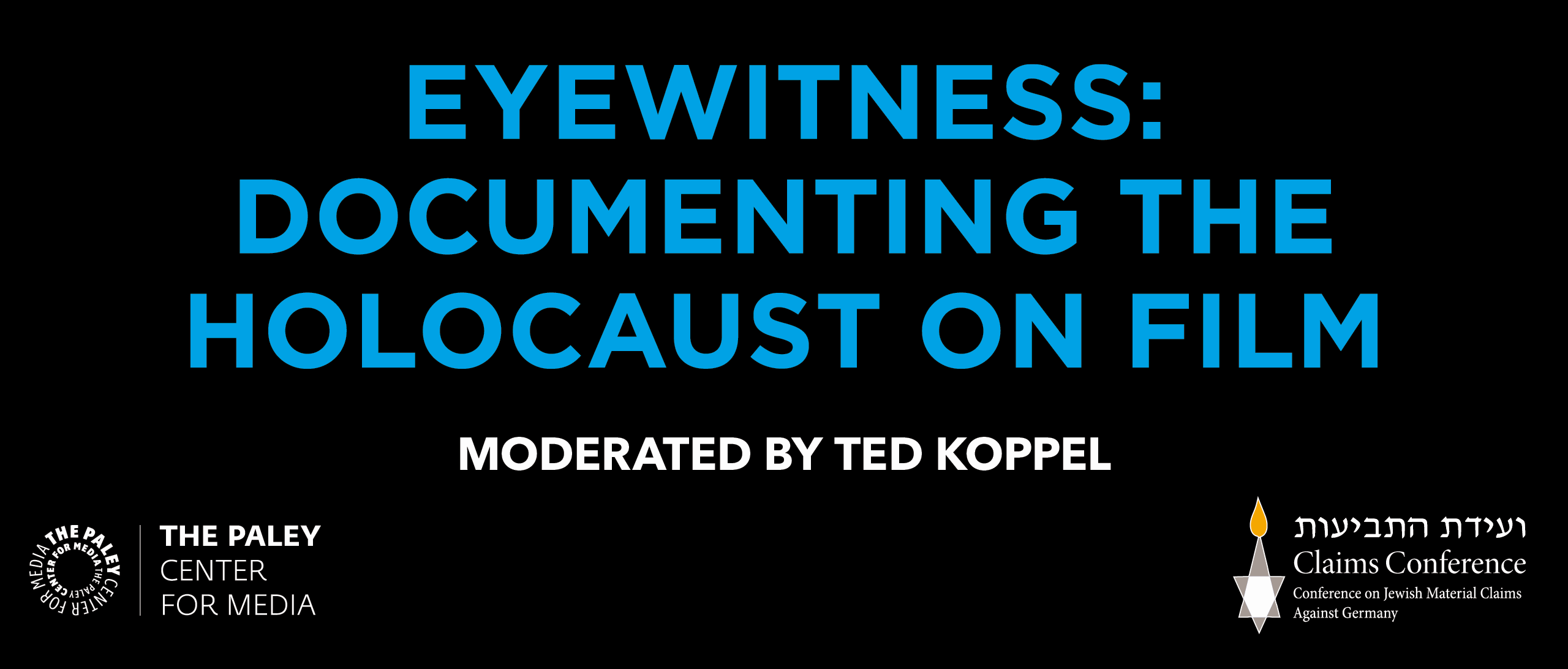 Eyewitness: Documenting the Holocaust on Film
