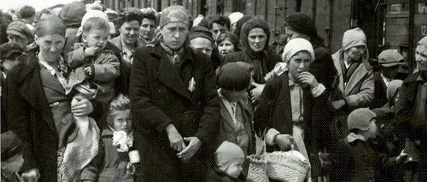 Romanian Survivor Relief Program