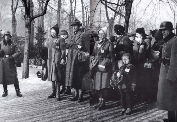 Holocaust Czech Republic