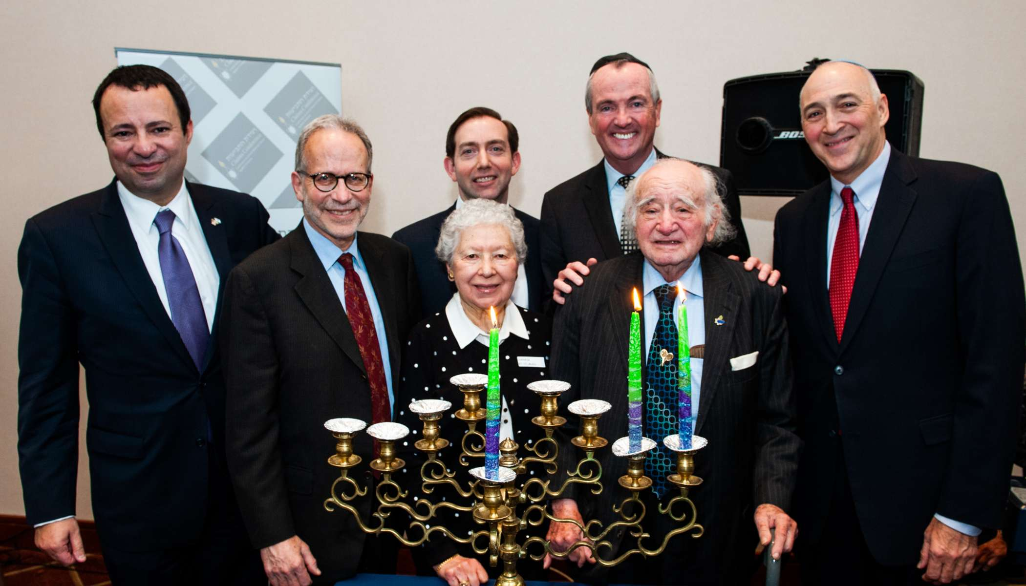 International Holocaust Survivors Night 2018
