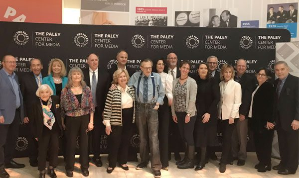 Photo: Paley Center for Media